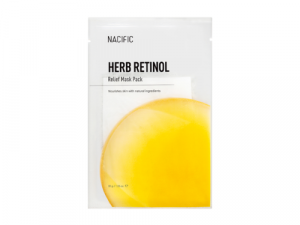 NACIFIC HerbReliefRetinol Mask