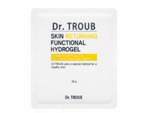 Dr.TROUB Skin Returning Functional Hydrogel Mask