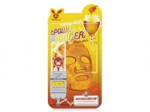 Elizavecca Honey Deep Power Ringer Mask 6 elizavecca