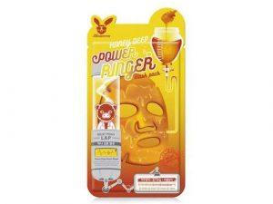 Elizavecca Honey Deep Power Ringer Mask 10 elizavecca