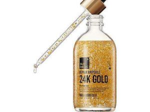 SUR.MEDIC+ 24K GOLD RE:P.AIR AMPOULE 8 surmedic 24k gold repair ampoule
