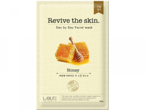 LABUTE  Revive The Skin Day By Day Honey Mask