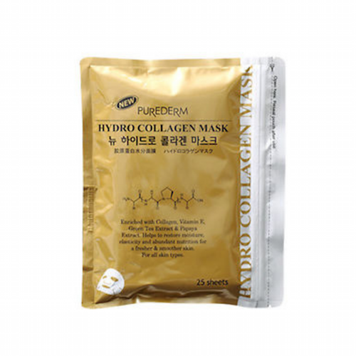 affordable sheet mask pack