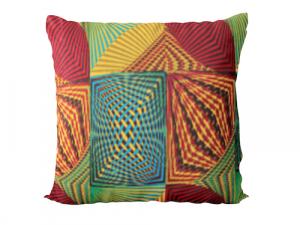 Ingo Shanyenge African Print Cushion Cover Bohemian Ingo Shanyenge