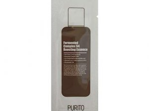 PURITO Fermented Complex 94 Boosting Essence Sample