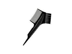 Dual function Hair Brush