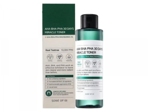 SOME BY MI AHA BHA PHA 30 Days Miracle Toner 10 some by mi