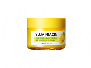 SOME BY MI Yuja Niacin Brightening Sleeping Mask 4 some by mi