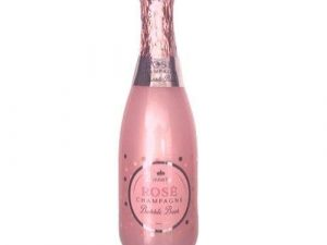 Luxury Rose Champagne Bubble Bath