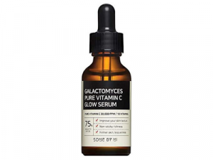 SOME BY MI Galactomyces Pure Vitamin C Glow Serum 12 some by mi