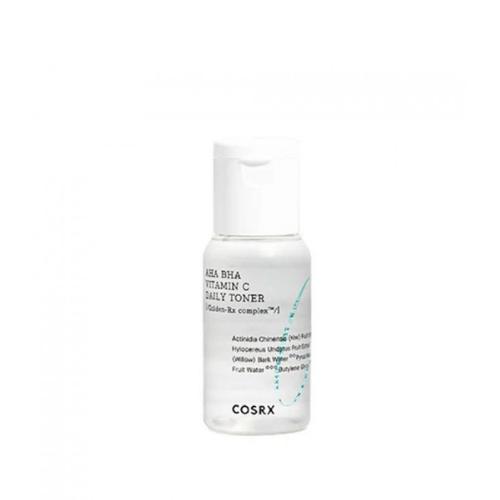 cosrx refresh aha bha vitamin daily toner www.zimolange.com