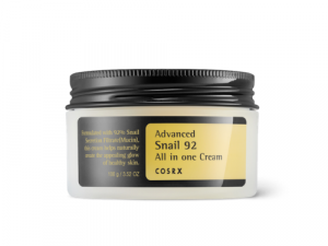 COSRX Advanced Snail 92% All in one Cream 6 cosrx