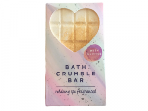 Bath Crumble Bar bath crumble