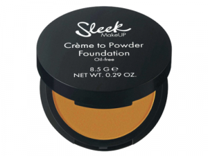 Sleek Creme To Powder Foundation - C2P12 sleek