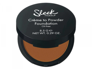 Sleek Creme To Powder Foundation - C2P15 sleek