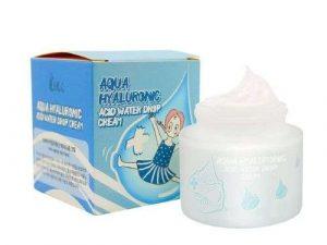 ELIZAVECCA Aqua Hyaluronic Acid Water Drop Cream