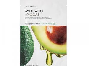 The Face Shop Real Nature Avocado