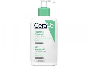 CeraVe Foaming Cleanser 236ml