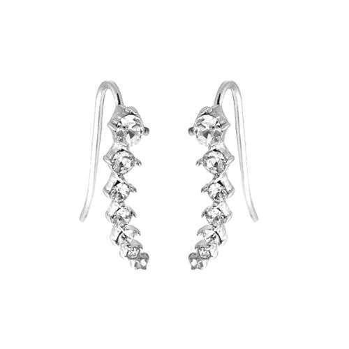 Shop earrings on www.zimolange.com