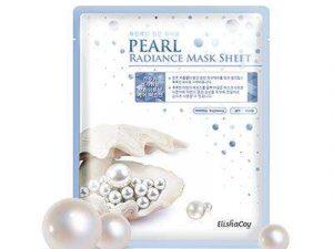 Elishacoy Pearl Radiance Mask elishacoy pearl radiance