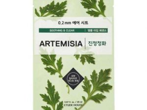 Etude House - 0.2 Therapy Air Mask Artemisia 10 etude house