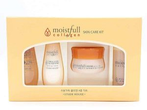 ETUDE HOUSE Moistfull Collagen Skin Care Kit etude house