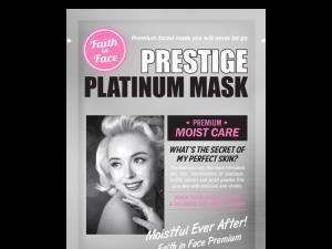 Faith in Face Premium Platinum Mask