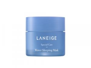 LANEIGE Water Sleeping Mask Travel Size 4 laneige