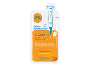 Mediheal Platinum V-Life Essential Mask EX