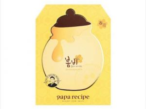 Papa Recipe Bombee Honey Mask bombee honey mask