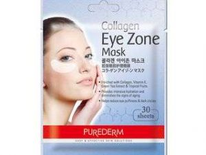 PUREDERM Collagen Eye Zone Mask purederm collagen eye zone mask