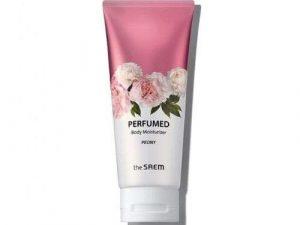 The Saem Perfumed Body Moisturizer 12 the saem