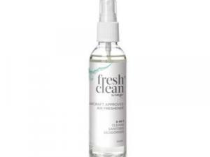 Callington Fresh + Clean Air Freshener 3 in 1 Sanitiser-Deodoriser-Cleanser sanitiser