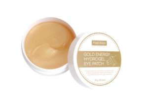 PUREDERM Gold Energy Hydrogel Eye Patch purederm