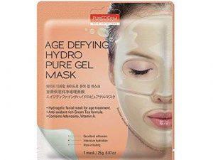 Purederm Age Defying Hydro Pure Gel Mask 12 purederm