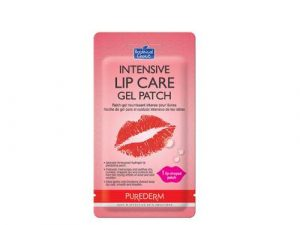 PUREDERM Intensive Lip Care Gel Patch purederm