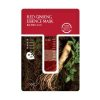 SNP Red Ginseng Essence Sheet Mask available at Zimolange.com.
