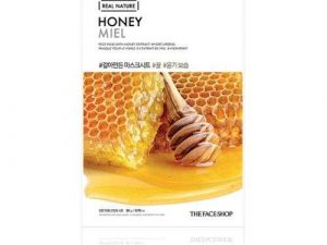 The Face Shop Real Nature Honey honey