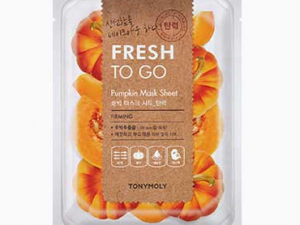 TONYMOLY Fresh To Go Fresh To Go Mask Sheet tonymoly
